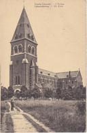 Leopoldsburg / Bourg-Léopold - De Kerk / L'église - Leopoldsburg