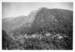 "02254 ""VALLE D'AOSTA - CHAMPORCHER - PANORAMA - FOTO FONTANA 1958"" FOTO ORIG - Luoghi"