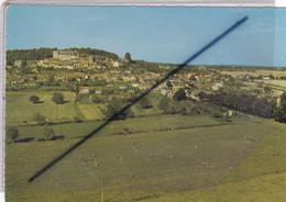 Palluau Sur Indre (36) Vue Générale , Le Terrain De Football - Otros Municipios