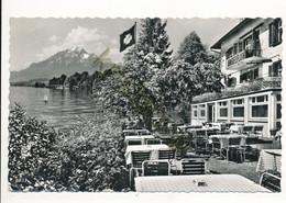 Meggen Am Vierwaldstättersee - Hotel-Rest Angelfluh [Z30-0.564 - Unclassified