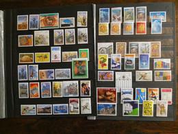ANDORRE 1988 à 2005 Collection Très Avancée Faciale 100 € Moins 65 % - Collections