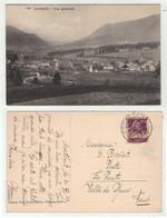 Suisse // Berne // Cortébert - BE Berne