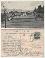 Suisse // Jura // Délémont - JU Jura