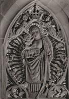 Tübingen - Stiftskirche, Maria Im Strahlenkranz - 1984 - Tuebingen
