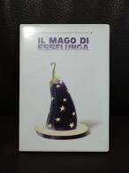 DVD-IL MAGO DI ESSELUNGA Un Racconto Di Giuseppe Tornatore - Documentary