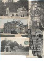 PARIS -  Chateau De La Muette - Lot De 5 CPA - Arrondissement: 16