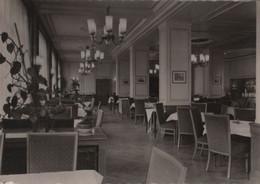 Berlin, Stalinallee - Gaststätte Budapest - 1961 - Andere
