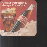 Coca Cola - Sous-verres