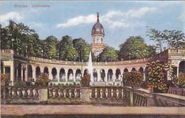 AK Breslau - Liebichshöhe (53899) - Schlesien