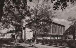Frankfurt-Höchst - Stadtbad - 1959 - Hoechst