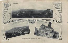 CPA Battifollo (Cuneo) M 900 - Cuneo