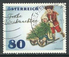 Oostenrijk 2019, Mi 3498, Gestempeld, - 2011-... Afgestempeld