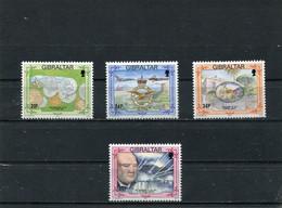 GIBRALTAR 1993 MNH. - Gibraltar
