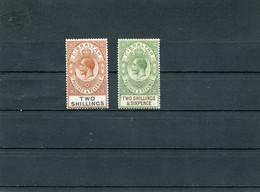 GIBRALTAR 1925 MH. - Gibraltar