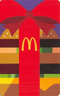 McDonalds Gift Card - Gift Cards