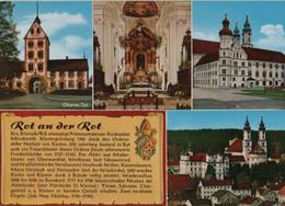 Rot An Der Rot - U.a. Oberes Tor - Ca. 1980 - Biberach