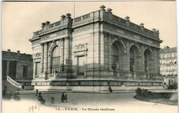 41mks  93 CPA - PARIS - LA MUSEE GALLIERA - Unclassified