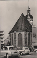 Brandenburg, Havel - Katharinenkirche - 1967 - Brandenburg