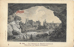Publicité - MAGGI - Potage Potages - Château Du Plessis Chamand - Résidence De Lucien Bonaparte - - Publicité