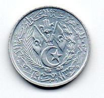 Algérie - 2 Centimes 1964 - SUP - Algeria