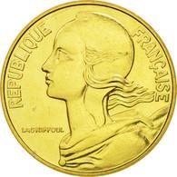 Monnaie, France, Marianne, 20 Centimes, 1983, Paris, FDC, Aluminum-Bronze - E. 20 Centesimi