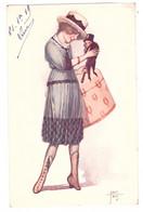 Jean TAM - LES FETICHES PARISIENS - Andere Illustrators