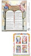 2 Blocs: Droits De L'homme + Revolution Francaise ** - Nuevos