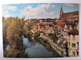 DEUTSCHLAND - BADEN-WÜRTTEMBERG - TÜBINGEN - Am Neckar - Tuebingen