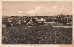 Allemagne Seidenberg - Schlesien