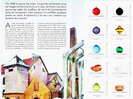 Carnet Collector - Les Boules De NOEL De MEINSENTHAL - Collectors