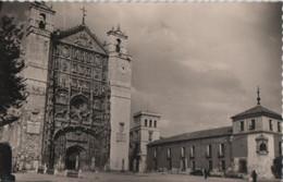 Spanien - Valladolid - Iglesia Pablo Y Casa Felipe II - Ca. 1965 - Valladolid