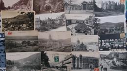 Lot 136 Cartes Du Puy De Dome  (dept 63) - 100 - 499 Postcards