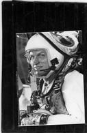 "PHOTO ORIGINALE - Le Cosmonaute FRANK BORMAN   Mission "" GEMINI 7  "" - Geïdentificeerde Personen"