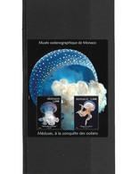 MONACO 2015 F2964 MUSEE OCEANOGRAPHIQUE  MEDUSES NEUF ** - Unused Stamps