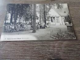 Laeken Châlet Du Gros Tilleul Restaurant - Laeken