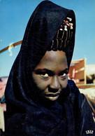 Un Sourire De Mauritanie - Mauritania