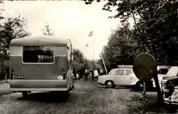 Bladel - Camping De Achterste Hoef - 1950 - Other
