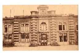 ANTWERPEN - Kazerne 7-8 - 6 De Linie - Caserne - 6m Régiment De Ligne - Verzonden 1933 ? - Desaix - Antwerpen