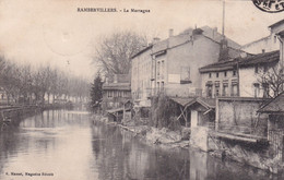 88, Rambervillers, La Mortagne - Rambervillers