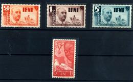 Ifni Nº 72/75.  Año 1951 - Ifni