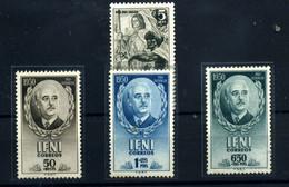 Ifni Nº 68/71.  Año 1950 - Ifni