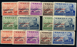 Ifni Nº 15H/P.  Año 1941 - Ifni