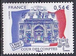 France TUC De 2007  YT 4028 Neuf - Nuovi