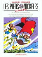 Les Pieds Nickelés Integrale 17  +++COMME NEUF+++ LIVRAISON GRATUITE+++ - Pieds Nickelés, Les