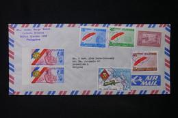 PHILIPPINES - Enveloppe De Diffun Pour La Belgique En 1975 - L 84508 - Philippines