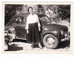 AUTOMOBILE NON IDENTIFICATA - AUTO - VOITURE -  CAR  - FOTO ORIGINALE - Automobili