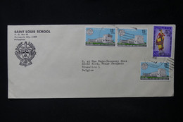 PHILIPPINES - Enveloppe De Dumaguete City Pour La Belgique  - L 84515 - Philippines