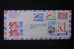 PHILIPPINES - Enveloppe De Diffun Pour La Belgique En 1975 - L 84516 - Philippines