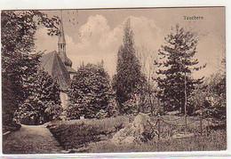 31632 Ak Teuchern Ortsansicht 1928 - Sin Clasificación