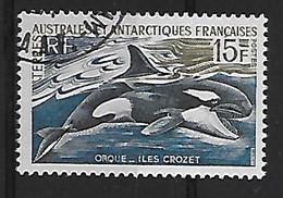 TAAF - Iles Australes -p 30 - Oblitéré - Cote 10 - 1€ - Oblitérés